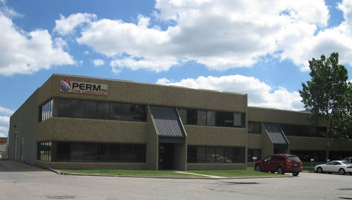 PERM Inc. is located in Calgary, Alberta, Canada.