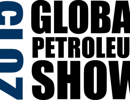 PERM will be at the Global Petroleum Show 2015 in Calgary