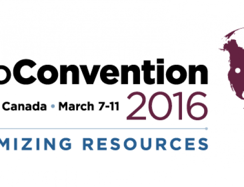 PERM is Presenting at GeoConvention 2016